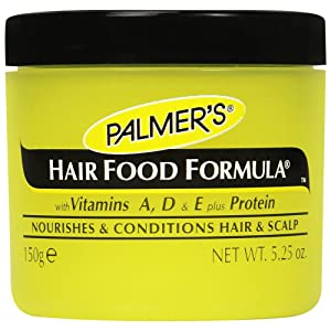 Palmer's Hair Food Formula, 5.25 Ounce