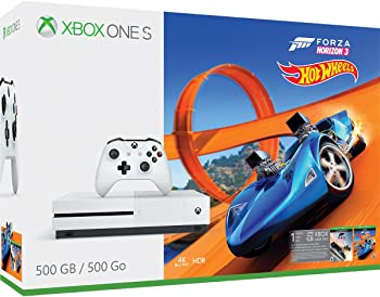 Xbox One S 500GB Console Bundle + $20 Credit