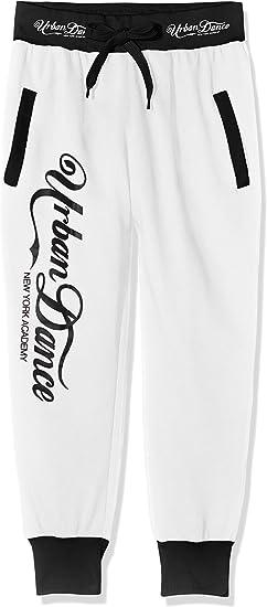 TALLA S. Urban Dance Ud Academy Capri Pantalones Deportivos para Mujer