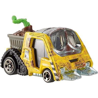 Disney Hot Wheels Wall-E: Toys & Games
