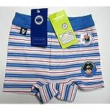 Schiesser Unterhose New-Shorts Captn Sharky in blauschwarz 131224