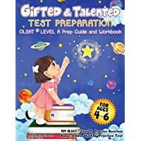 Gifted and Talented Test Preparation: OLSAT Preparation Guide & Workbook. Preschool Prep Book. PreK and Kindergarten…