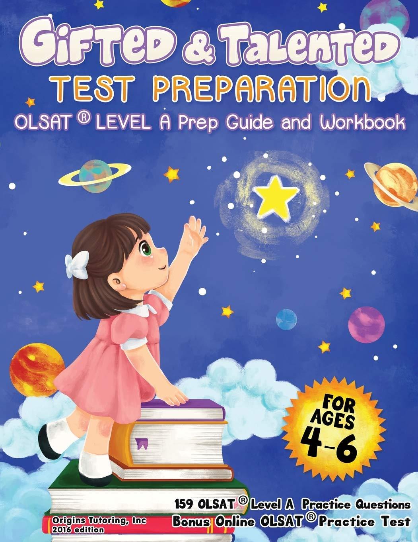 Preschool Prep Book NNAT Prep. PreK and Kindergarten Gifted and Talented Workbook NYC Gifted and Talented Test Prep Gifted and Talented Test Preparation: NNAT2 Preparation Guide and Workbook
