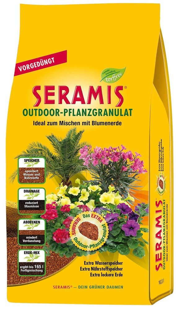 Seramis granules 730185 Gardening