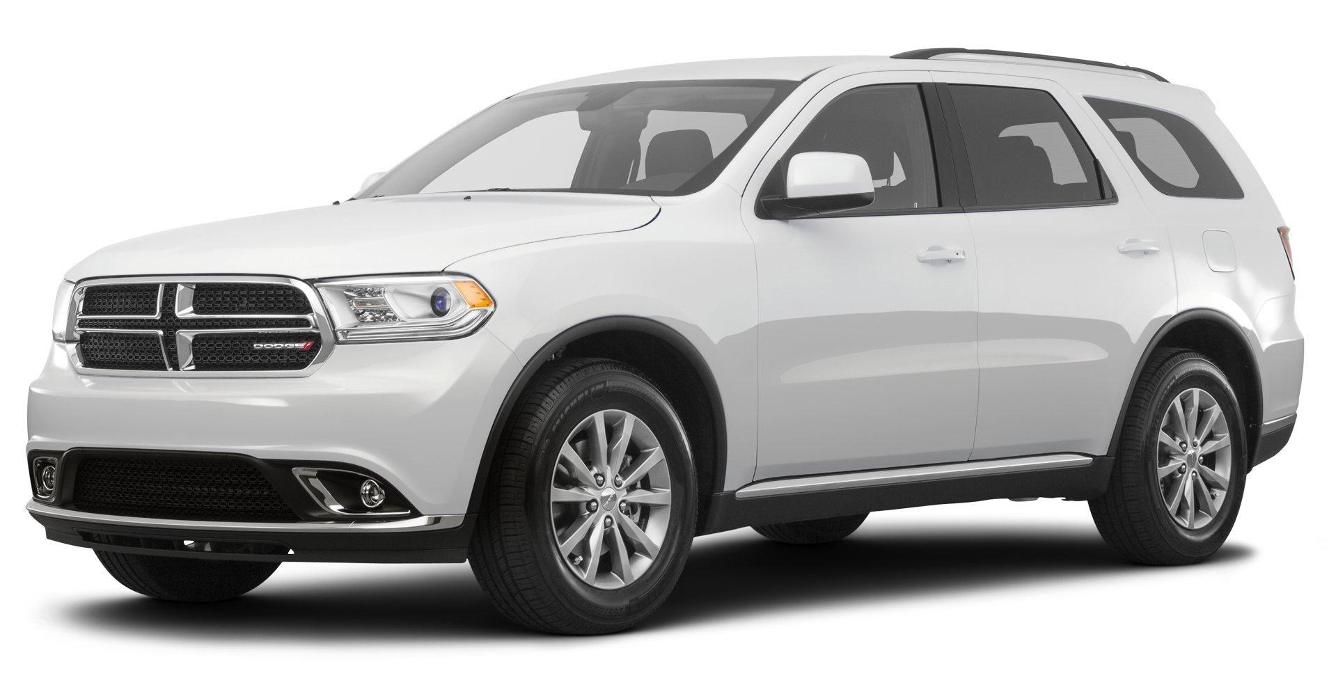 ... 2017 Dodge Durango SXT, Rear Wheel Drive. 2017 Jeep Grand Cherokee ...