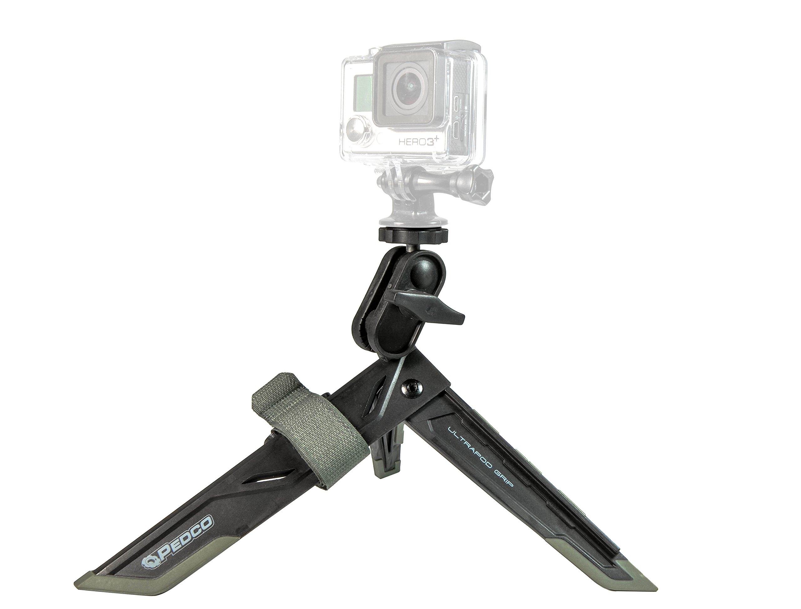Pedco Ultrapod Grip Lightweight Tripod 14