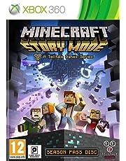Minecraft: Story Mode [Importación Francesa]