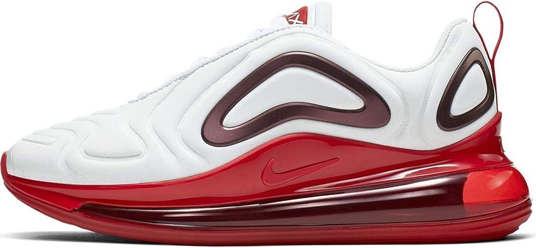 Nike Air MAX 720 Se Cd2047-100 - Zapatillas para Mujer