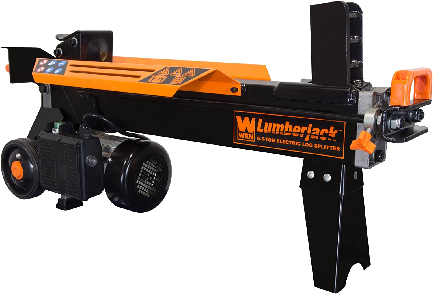 lumberjack 25 ton log splitter reviews