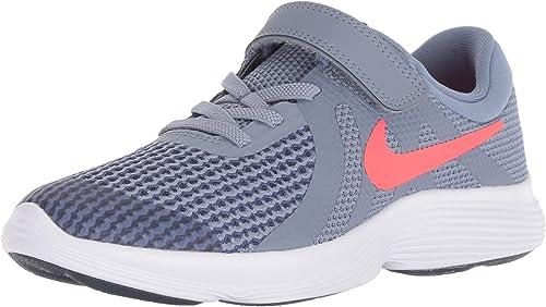 Nike Nike Revolution 4 (Psv) Zapatillas de Running Niño ...