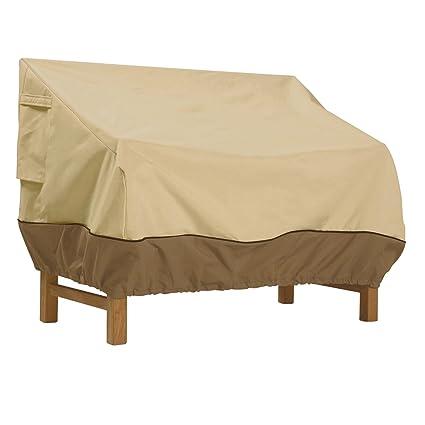 Super Classic Accessories Veranda Deep Seating Patio Loveseat Cover Small Uwap Interior Chair Design Uwaporg