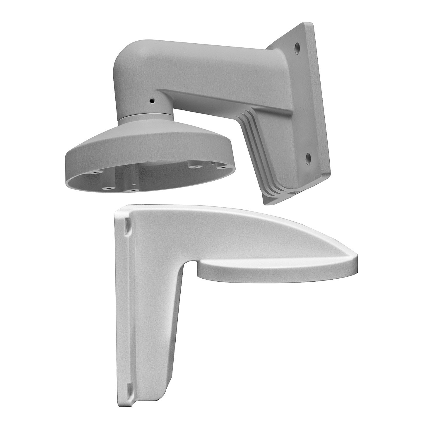 HIFROM Original DS-1258ZJ With DS-1272ZJ-110 Indoor Wall Mount Bracket for Fixed Lens Dome IP Cameras