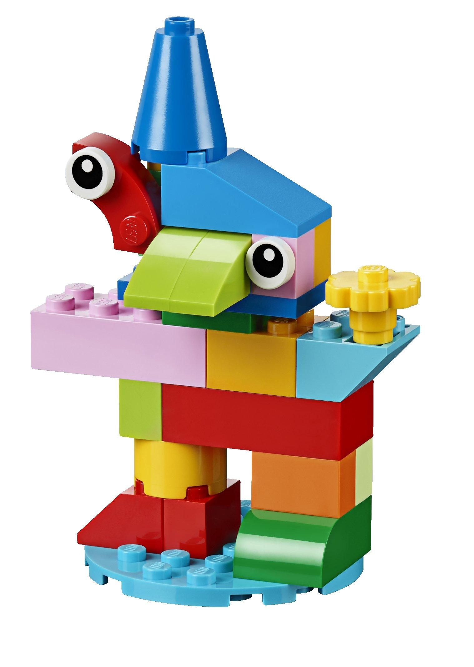 LEGO Classic Creative Bricks 10692 Building Blocks, Learning Toy by LEGO (Image #6)
