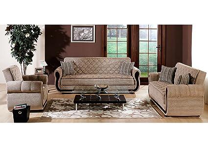 Terrific Amazon Com Argos Zilkade L Brown 3 Seat Sofa Futon Love Interior Design Ideas Skatsoteloinfo