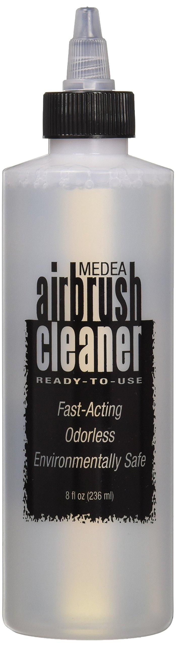 Iwata-Medea Airbrush Cleaner (8 oz.)