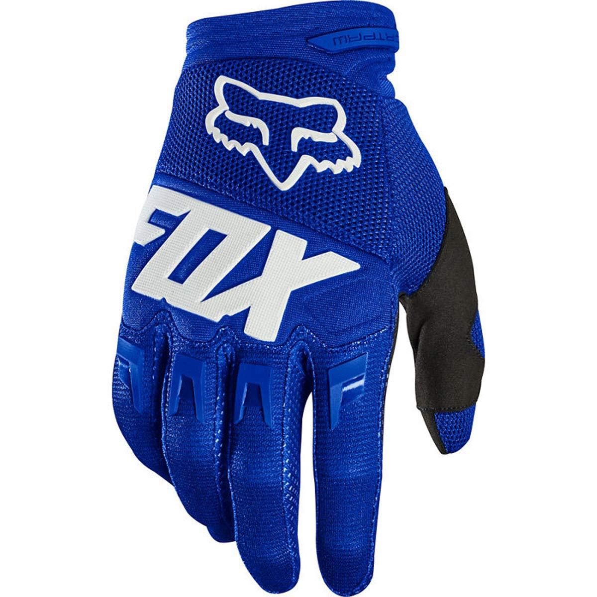 Race Grey Fox Dirtpaw Glove