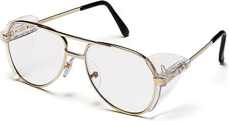 Pyramex Pathfinder Aviator Safety Glasses