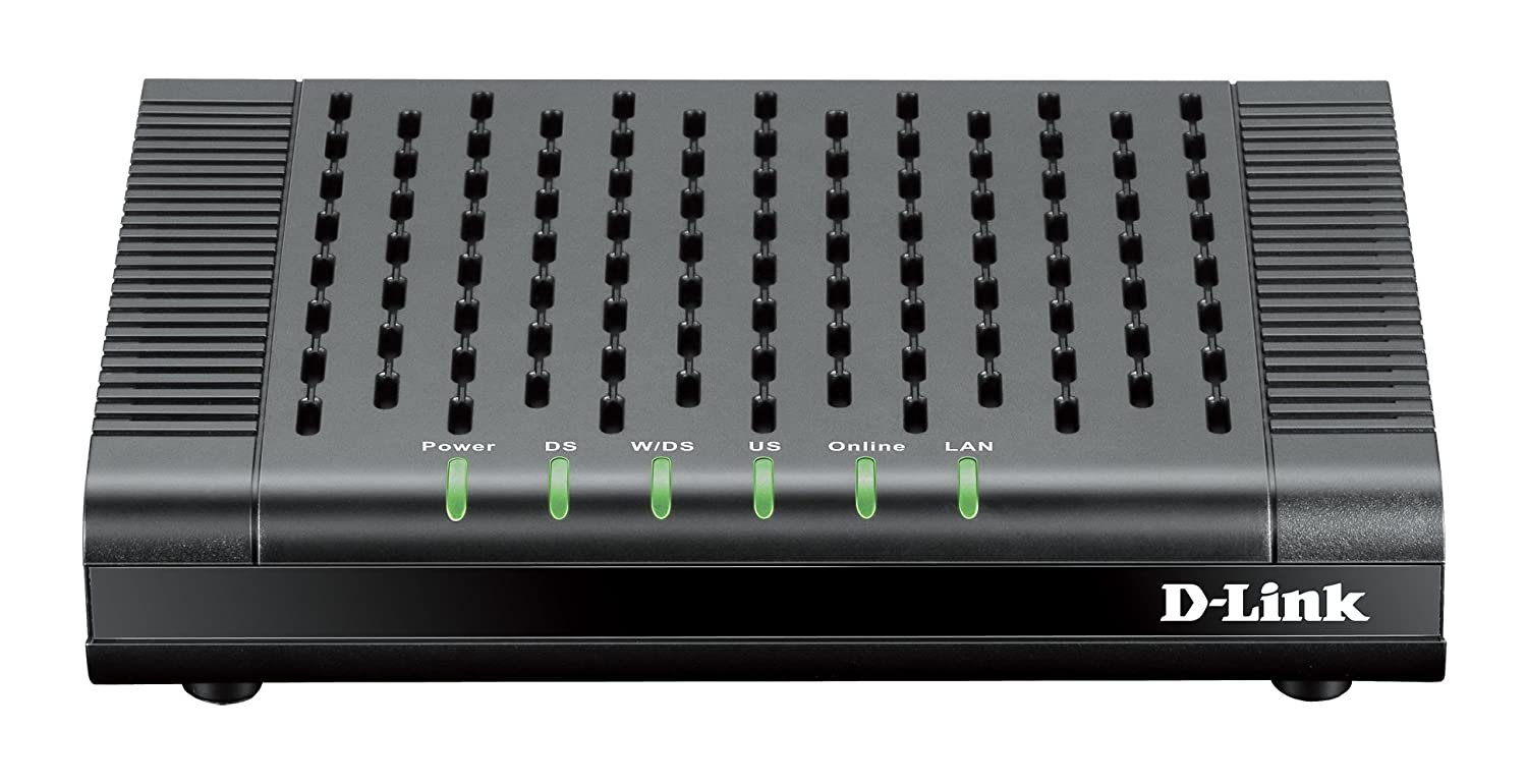 Top 10 Best Cable Modems Reviews in 2020 4