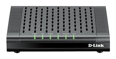 D-Link DOCSIS 3.0 Cable Modem