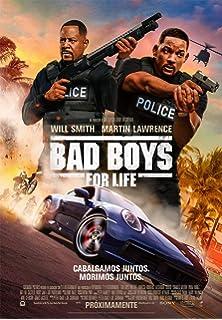 Bad Boys for Life [Francia] [DVD]: Amazon.es: Will Smith, Martin ...