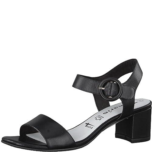 d796f0fb1d18 Tamaris 1-1-28324-20 Damen Sandale, Sandalette, Sommerschuhe für die ...