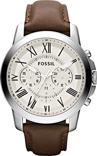 Reloj Fossil Grant FS4735