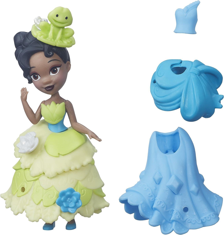 Disney Prinzess Little Kingdom Mode Prinzessinnen Spielzeug