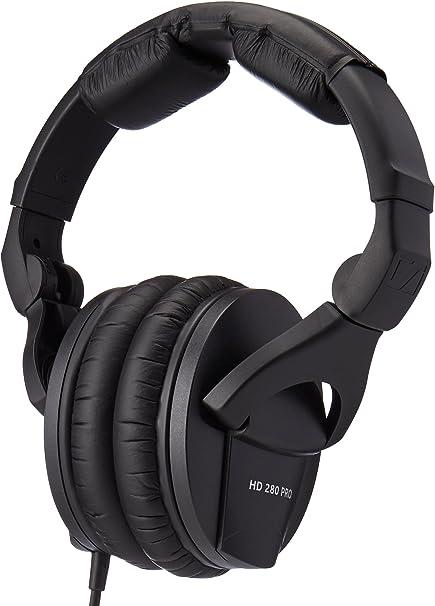 super popular new list new products Amazon.com: Sennheiser HD280PRO Headphone (new model): Musical ...