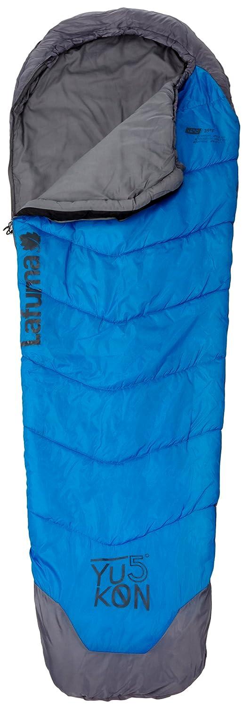 Lafuma lfc1583 Yukon - Saco de Dormir Azul Electric Blue: Amazon.es: Deportes y aire libre
