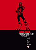 Judge Dredd The Complete Case Files 01