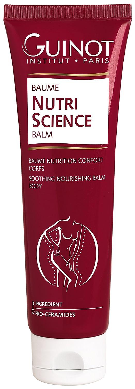 ギノー Baume Nutriscience Gentle And And Soothing Gentle Nourishing B01BFH3AU8 Balm 150ml B01BFH3AU8, 防音インテリア ピアリビング:ccb105f3 --- forums.joybit.com