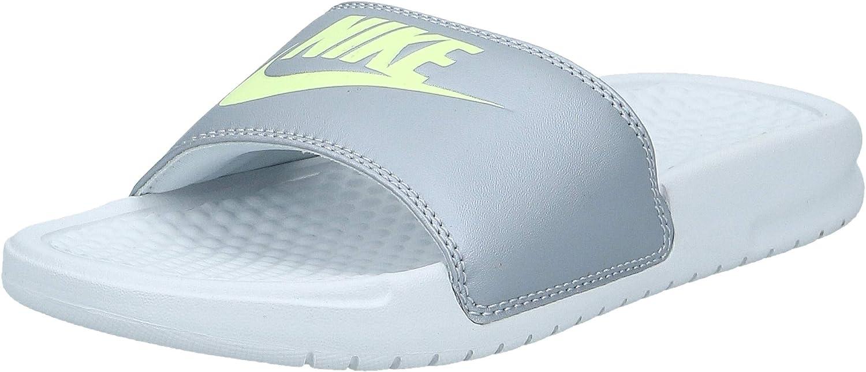 Nike Women's Benassi Just Do It Slide Sandal