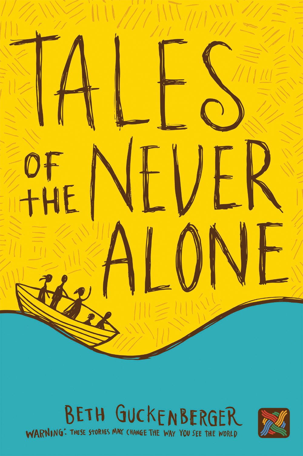 Download Tales of the Never Alone (Storyweaver) pdf epub