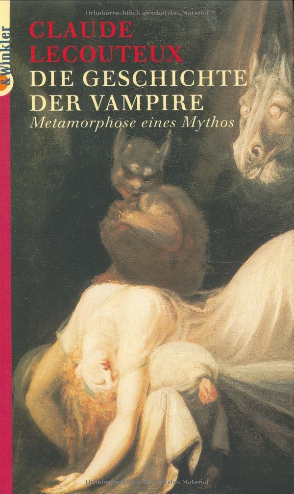 Die Geschichte der Vampire
