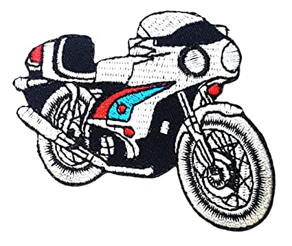 Amazon Com Motorcycle Cops Policeman Motorbike Mc Club