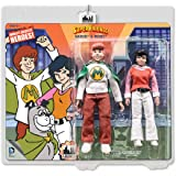Super Friends Retro 8 Inch Action Figures: Wendy & Marvin Two-Pack