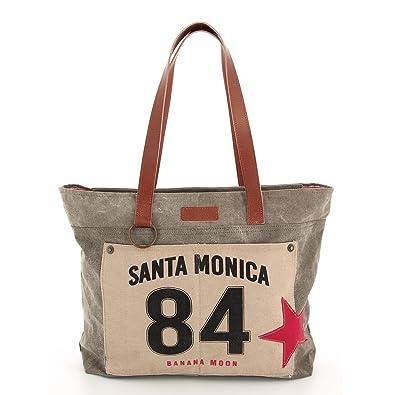 Sac Monicabmloe03Taille Moon 34 Cm Santa Banana Cabas n08OZNwkXP