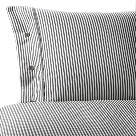 Magnificent Amazon Com Ikea Nyponros Duvet Cover And Pillowcase S Cjindustries Chair Design For Home Cjindustriesco