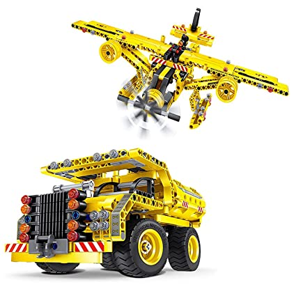 Christmas Presents For 7 Year Old Boy.Building Toys Gifts For Boys Girls Educational Stem Learning Sets For 7 8 9 10 Year Old Best Creative Construction Engineering Kit Top