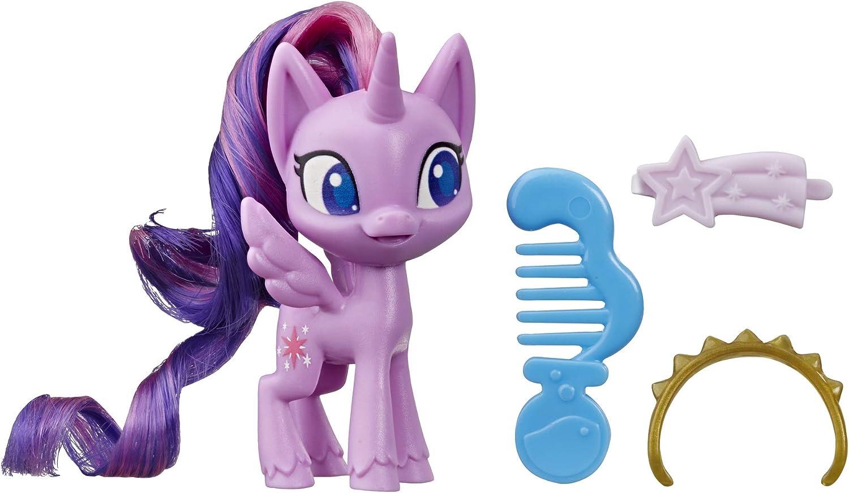 - Amazon.com: My Little Pony Twilight Sparkle Potion Pony Figure