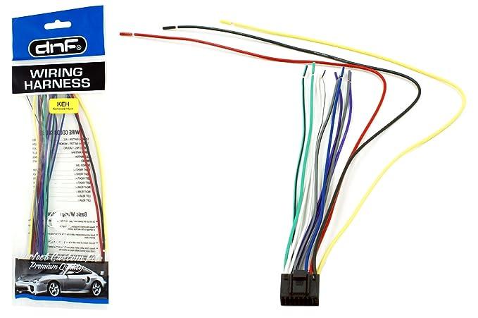 kenwood kdc mp205 wiring harness wiring diagram review  kenwood kdc mp205 wiring diagram #9