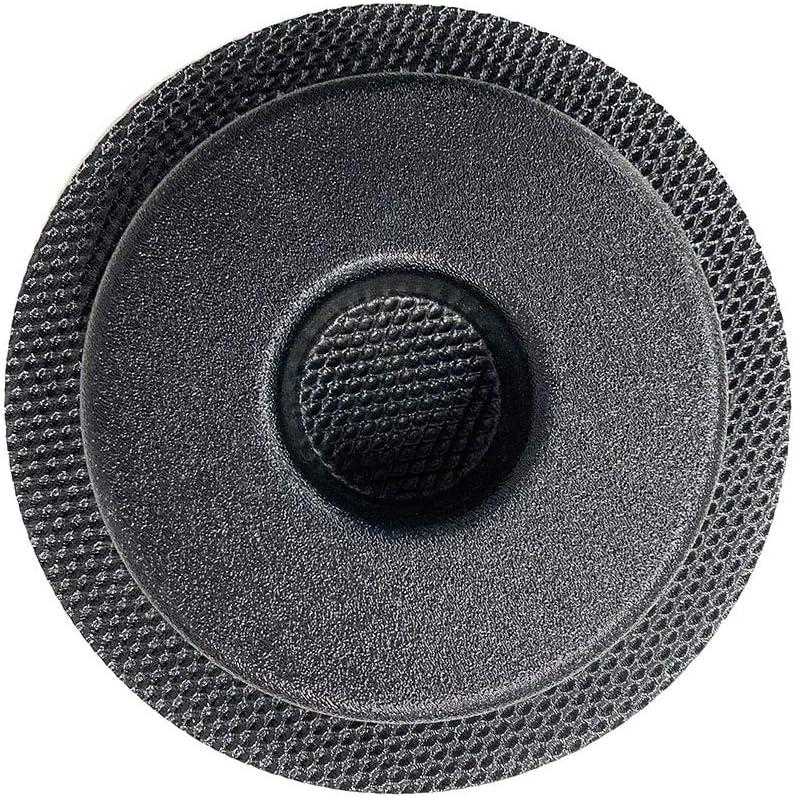 AUTUMN Made in USA Donut Mold, Sprinkler Head Protector Mold, Sprinkler Head Guard Mold, Concrete Cement Mold, Garden Decor Mold, 7 ⅝'' Dia, Small Hole