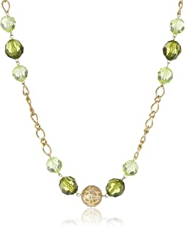 """product image for 1928 Jewelry """"Basic Classics"""" Long Necklace, 44"""""""
