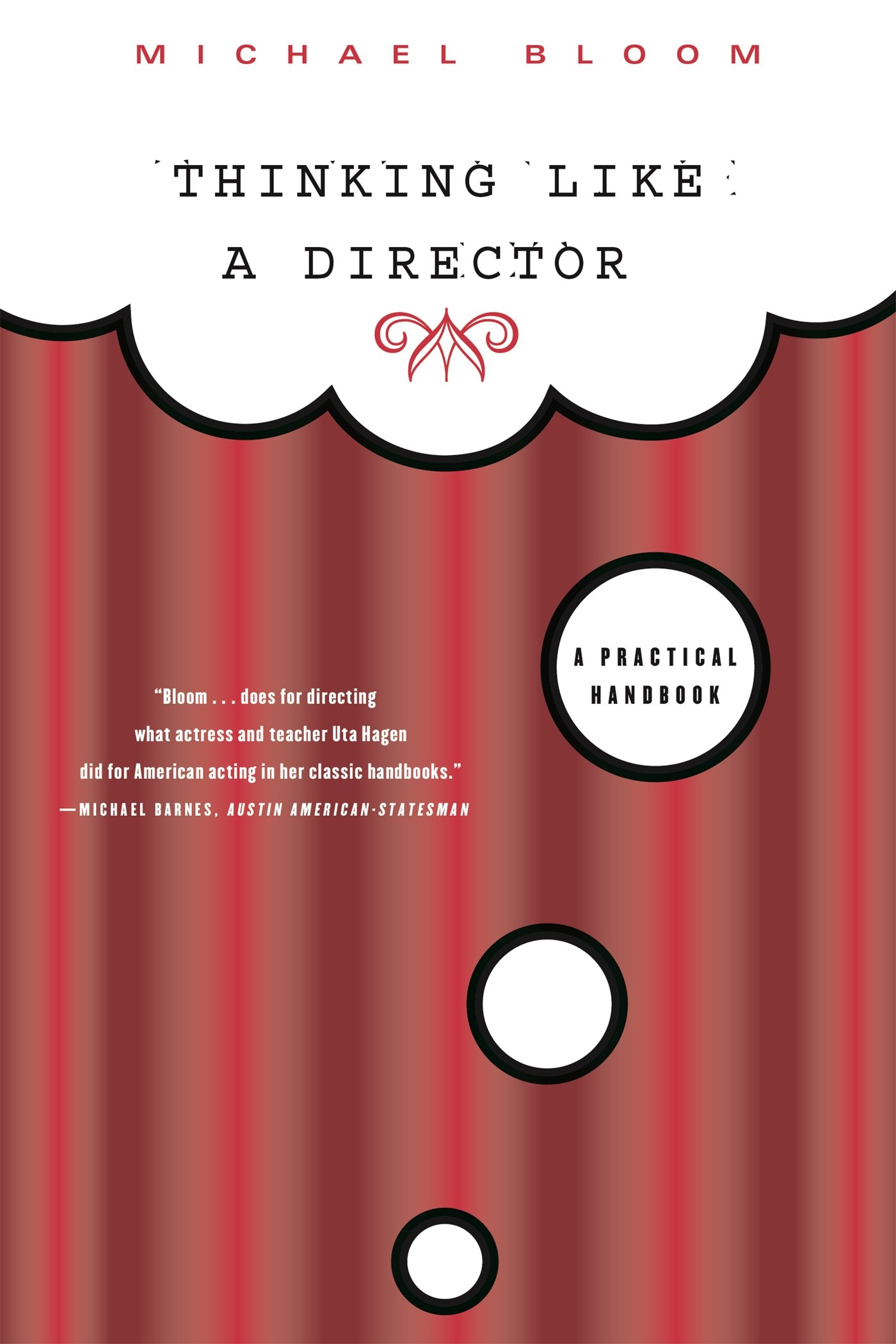 Thinking Like a Director: A Practical Handbook pdf