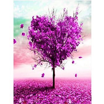 China Palaeowind 5d Diamant Neues Wohnzimmer Gemalt Liebe Baum