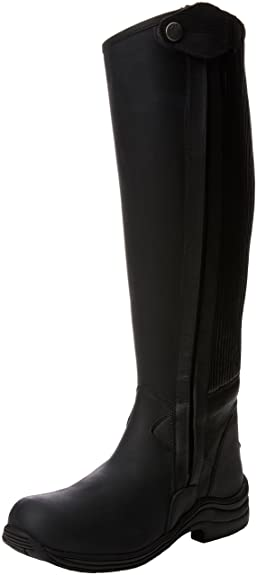 Toggi - Botas para hombre, color negro, talla 7 UK