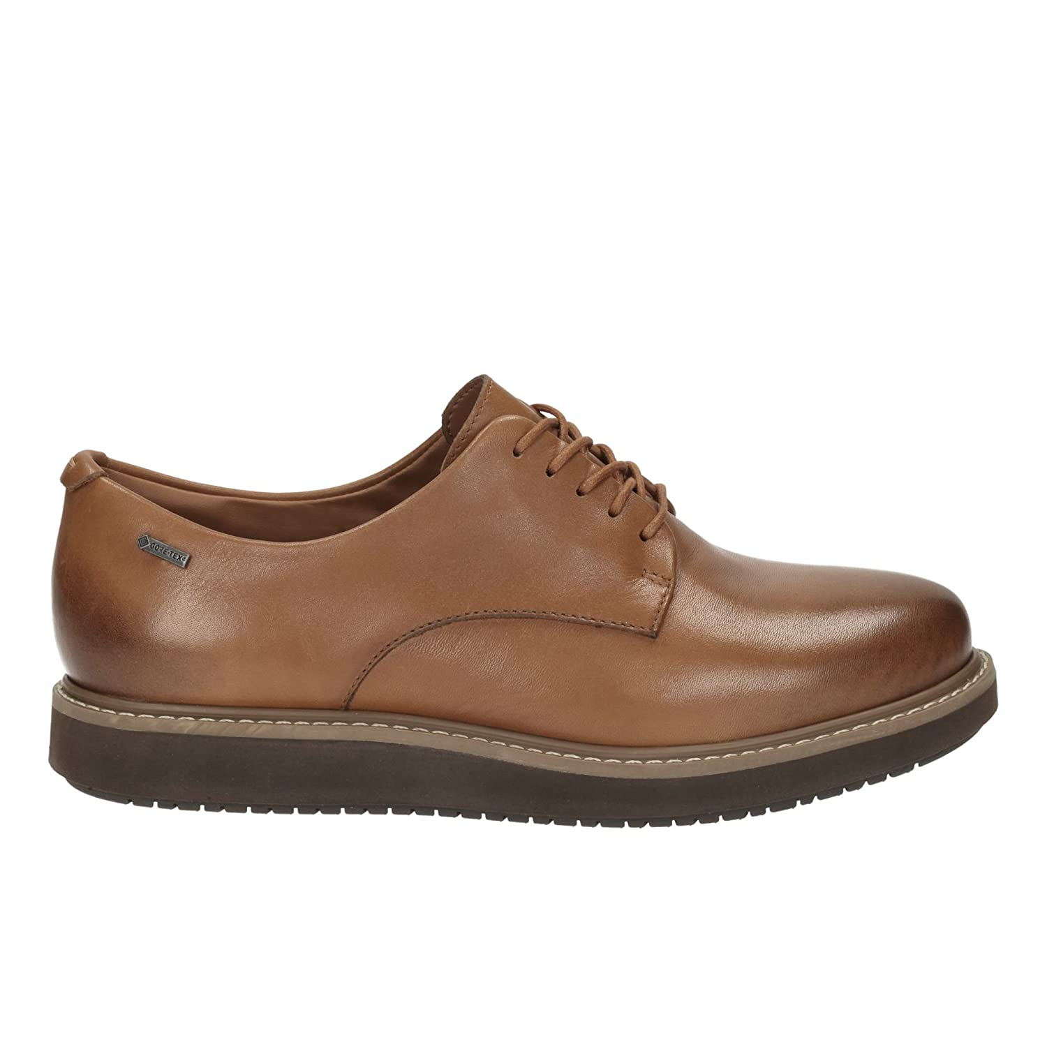 d2723c983e1 Clarks Women s GlickDarby GTX Trainers Brown BROWN  Amazon.co.uk  Shoes    Bags