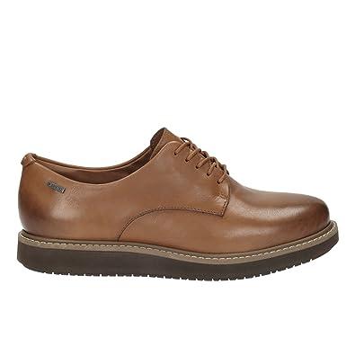 online retailer c621b 40240 Clarks Damen Freizeit Glick Darby Gore-Tex® Leder Halbschuhe ...
