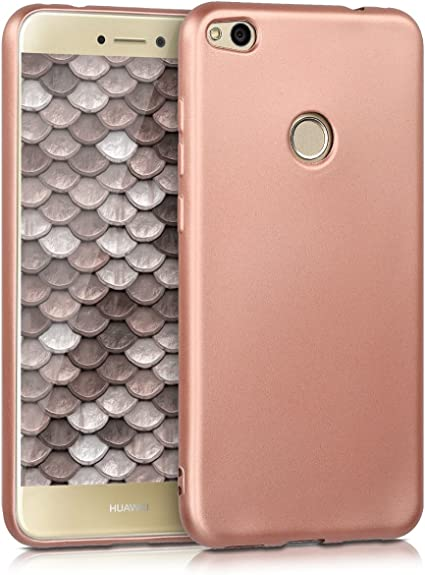 kwmobile Cover Compatibile con Huawei P8 Lite (2017): Amazon