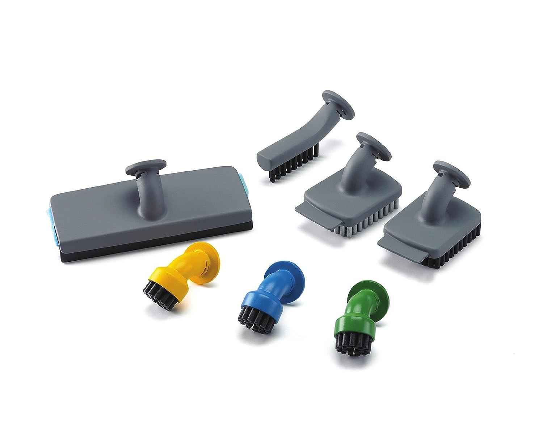 BLACK+DECKER FSMH21A-XJ Set di Accessori per la Pulizia della Casa Black & Decker